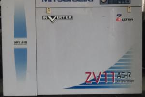 Máy nén khí Mitsuiseki 11kw 15Hp inverter