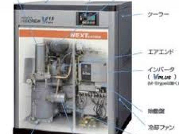 Máy nén khí Hitachi Next Seri
