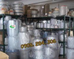 Cung cấp các loại máy nén khí trục vít ở thuận an